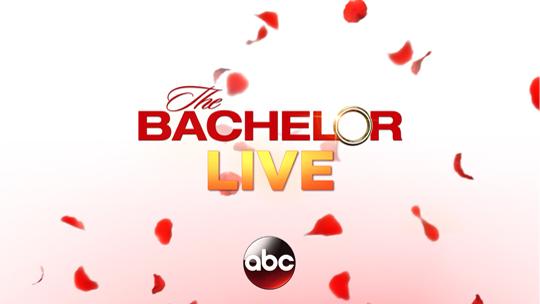 The Bachelor Live