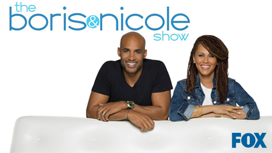 Image result for boris and nicole show