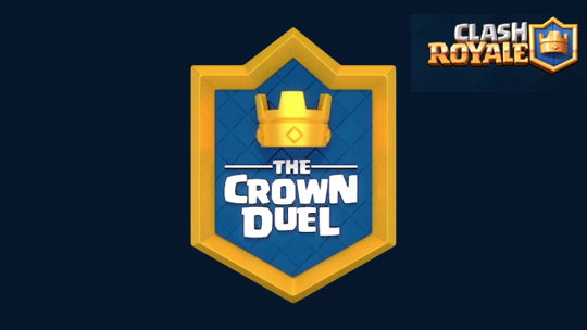 The Crown Duel
