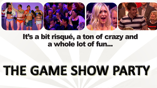 The Game Show Party