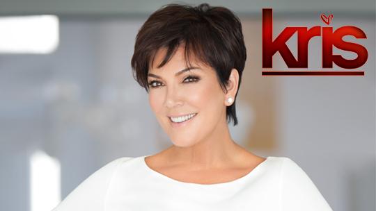 The Kris Jenner Show