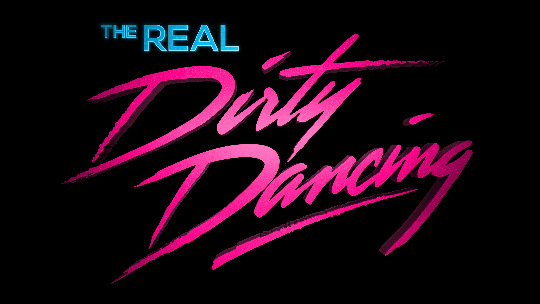 The Real Dirty Dancing