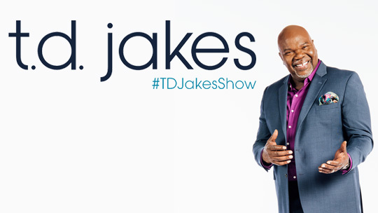 The T.D. Jakes Show