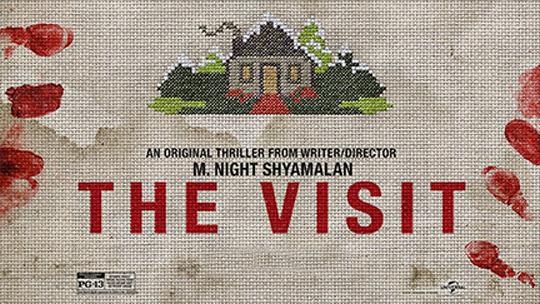 The Visit - free screening!