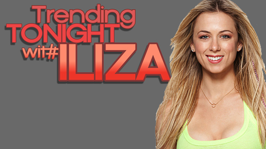 Trending Tonight with Iliza Shlesinger