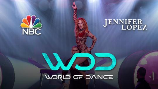 Dating tanssi show NBC