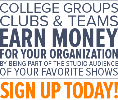 Earn money for your organization